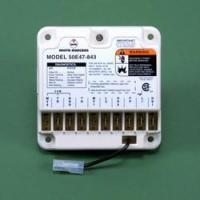 Buy cheap WEIL-McLAIN Parts 50E47-843 Universal Furnace Control Module from wholesalers