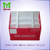 Buy cheap Point of Sale POP Paper cardboard counter display stands For VR Products from wholesalers