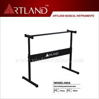 Buy cheap Stringed Accessories Vertilcal leg electronic plano stand (062A) from wholesalers