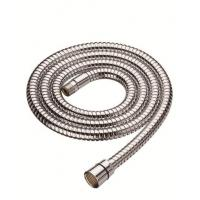 Buy cheap Double Lock Stainless Steel Kitchen Hose Chrome Finishing with Brass Nuts from wholesalers