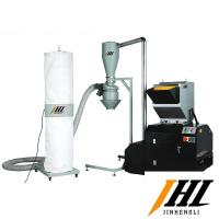 Jinhengli HG3060Q-S Sound proof granulator installed with Dust Separator