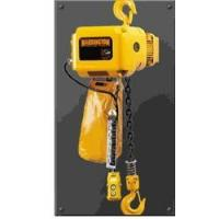 Buy cheap CHAIN HOISTS Harrington (500 lbs) 1/4 Ton Electric Chain Hoist ----- 230V/460V-3Ph-60Hz from wholesalers