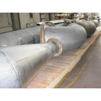Buy cheap Flange Faces Cladding Weld Overlay Procedure from wholesalers