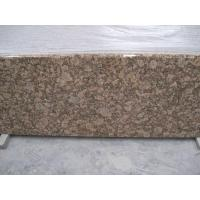 Buy cheap Giallo Fiorito Granite Countertop from wholesalers