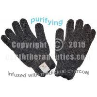 Buy cheap BODY CARE Purifying Exfoliating Gloves product