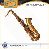 Buy cheap Clarinet Tenor saxophone TS3066QV Number: TS3066QV from wholesalers