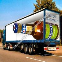 Buy cheap Advertising Vehicle Containers from wholesalers