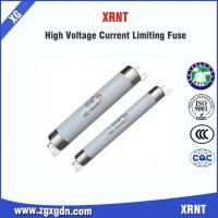 Buy cheap XRNT Series Busbar Type High-voltage 10KV 12KV 35KV 40.5KV HRC Fuse for Transformer from wholesalers