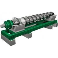 Buy cheap Sludge Screw Press from wholesalers