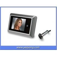 Buy cheap Electronic Door Peephole Viewer D100 from wholesalers