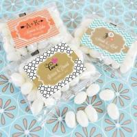 Buy cheap Personalized Theme Jelly Bean Packs from wholesalers