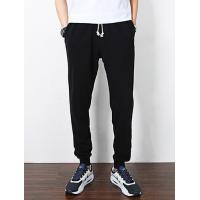 Buy cheap SWEATPANTS/JOGGER PANTS 280gsm 100%Cotton French Terry Plain Men Jogger Pants from wholesalers