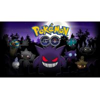 Buy cheap Pokemon Go Halloween Event from wholesalers