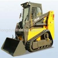 Buy cheap TS100 Longdy Brand Crawler Skid Steer Loader from wholesalers