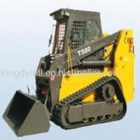 Buy cheap TS80 Longdy Brand Crawler Skid Steer Loader from wholesalers