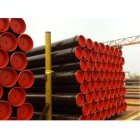 Buy cheap API 5L SMLS line pipe X42-X70 product
