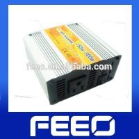 Buy cheap Pure sine wave off grid CE certificate Household DC to AC Micro hybrid solar inversor from wholesalers