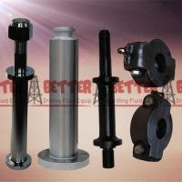 Buy cheap Piston Rod, Pony Rod, Extension Rod and Clamp from wholesalers