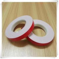 Buy cheap Double Adhesive Tape Double Sided Tissue Tape Jumbo Roll from wholesalers
