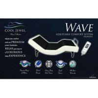 Buy cheap Emerald Sleep Systems Wave Twin Xtra Long Adjustable Base from wholesalers