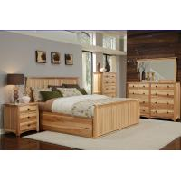 Buy cheap Adamstown Hickory Bachelor Chest from wholesalers