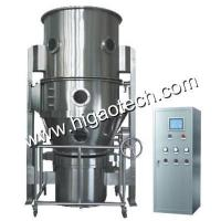 Buy cheap High Efficient Hot Air Jet Fluidised Bed Dryerbatch Type... Fluidizing Dryer product