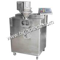 Buy cheap Double Roller Pressing Granulator For Fertilizer And Pigm... Dry Wet Granulator from wholesalers
