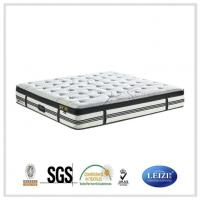Buy cheap Luxury Hotel&Resort Suite Best Euro Pillow Top King Mattress Set from wholesalers