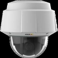 Buy cheap AXIS Q6052-E PTZ Dome Network Camera Outdoor-ready PTZ with 36x zoom, focus recall and Lightfinder from wholesalers