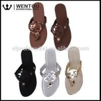Buy cheap Wholesale Personalized Women Fashionable Casual Sandal from wholesalers