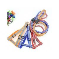 Buy cheap Reflect Light Chest Straps Dog Leash from wholesalers