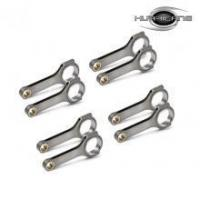 Buy cheap Set of 4, H-beam Honda D17A Civic connecting rod for sale from wholesalers