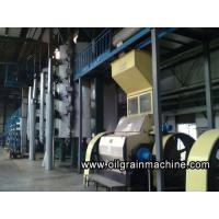 Buy cheap Maize Corn Germ Oil Production Line Machinery from wholesalers