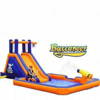 Buy cheap Buccaneer Inflatable Water from wholesalers
