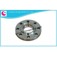 Buy cheap Raised Face/flat Face Socket Weld Flange Dimensions product