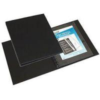 Buy cheap Prat Hard Cover Professional Binders from wholesalers