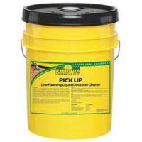 Buy cheap Simoniz Pick Up Liquid Extraction Cleaner - 5 Gal. from wholesalers