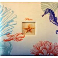Buy cheap Ocean Life Magnetic Page 3-D Photo Album from wholesalers