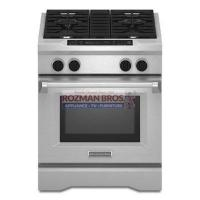 Buy cheap Kitchen KDRS407VSS (Ranges - Freestanding Dual-Fuel) from wholesalers