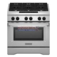 Buy cheap Kitchen KDRS467VSS (Ranges - Freestanding Dual-Fuel) from wholesalers