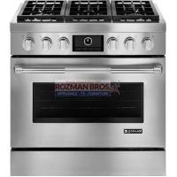 Buy cheap Kitchen JDRP436WP (Ranges - Freestanding Dual-Fuel) from wholesalers
