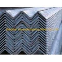 Prime Quality JIS Standard Hot Rolled Steel Angle
