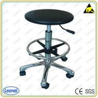 Buy cheap LN-1542111A ESD/anti-static PU foaming cleanroom chair from wholesalers