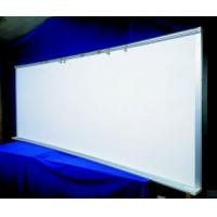 Buy cheap Ctb-4500W Curved-Type School White Board from wholesalers