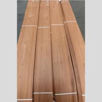 Buy cheap Burma Face Veneer Keruing Face Veneer Burma Teak Veneer from wholesalers