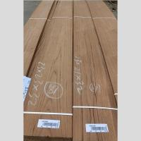 Buy cheap Burma Face Veneer Keruing Gurjan Face Veneer Engineered Wood Veneer from wholesalers