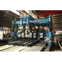 Buy cheap Robot welding workstation Product  Bridge industry from wholesalers