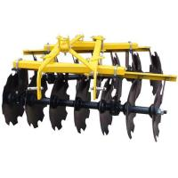 Buy cheap Mounted Offset Disc Harrow from wholesalers