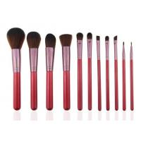 Buy cheap High Quality Full Foundation Makeup Brush Kits from wholesalers