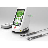 Buy cheap Diode Soft Tissue Dental Laser Therapy Machine 810nm / 980nm Wavelength In Dentistry from wholesalers